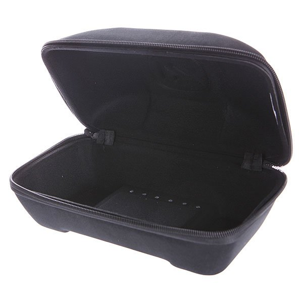 Футляр для маски Von Zipper Goggles Case Hardcastle Black