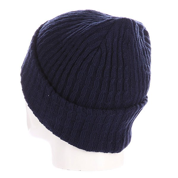 Шапка Globe Strange Rumblings Beanie Ink