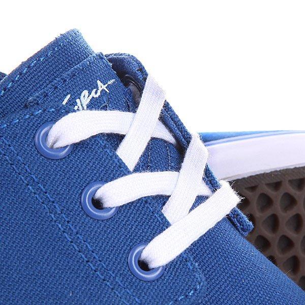 Кеды низкие Circa Crip Olympian Blue