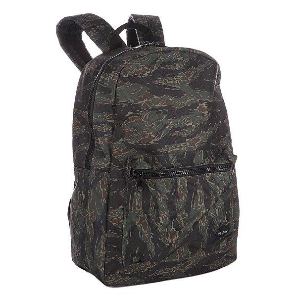 Рюкзак городской Globe Dux Deluxe Backpack Camo