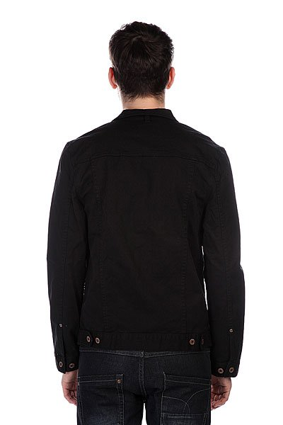 Куртка Globe Goodstock Jacket Black