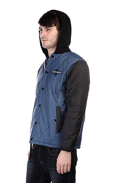 Куртка Independent League Jacket Navy Black