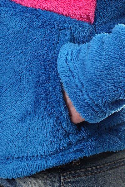 Толстовка женская Picture Organic Heidy Blue