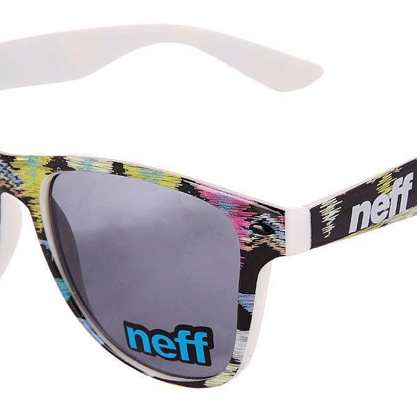 Очки Neff Daily Shades Pnkt