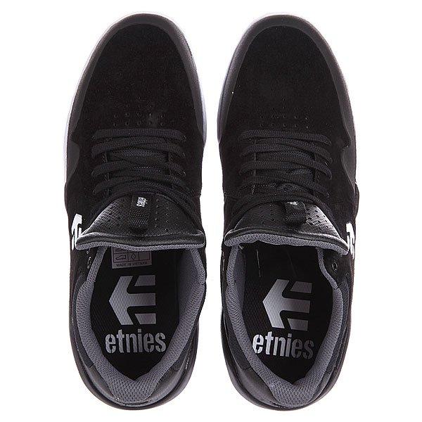 Кроссовки Etnies Marana E-lite Black