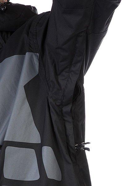 Куртка Grenade Exploiter Jacket Black