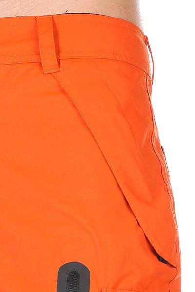 Штаны сноубордические Grenade Astro Pant Orange