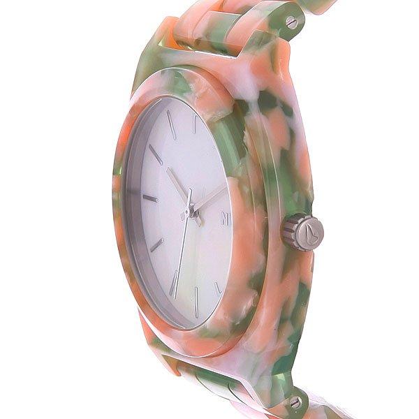 Часы Nixon Time Teller Acetate Mint Julep