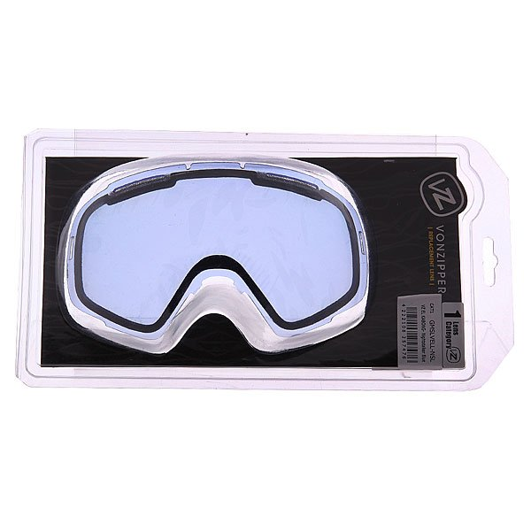 Линза для маски Von Zipper Lens El Kabong Nightstalker Blue
