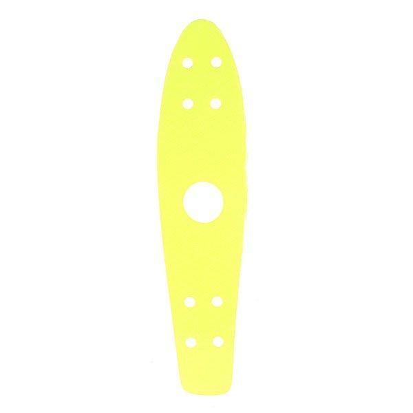 Шкурка для лонгборда Penny Griptape 22 Yellow