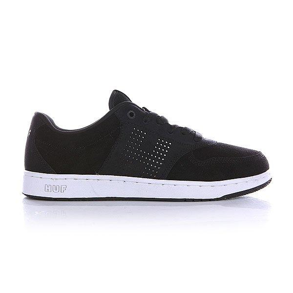 Кроссовки Huf Noble Black