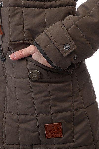 Куртка женская Element Ada Military