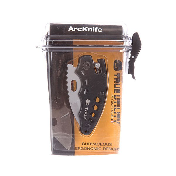 Нож True Utility Arcknife Pro