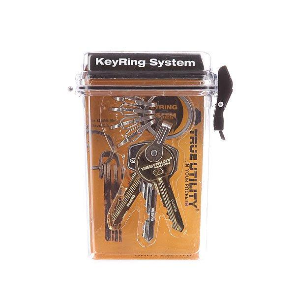 Брелок True Utility Keyring System