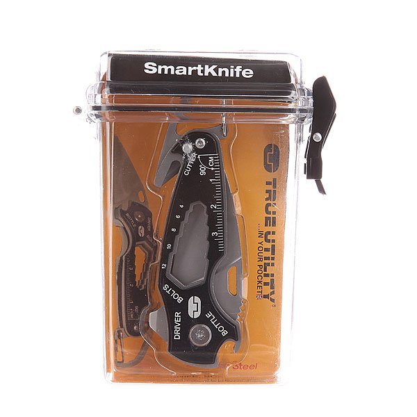Нож True Utility Smartknife