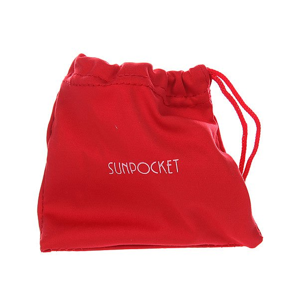Очки Sunpocket Sport Shiny Black