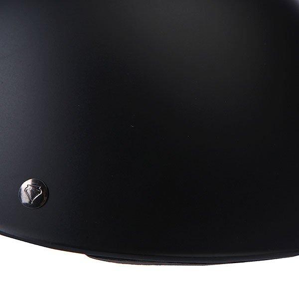 Шлем для каякинга Pro-Tec Two Face Matte Black