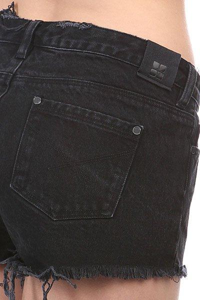 Шорты джинсовые женские Insight Z Ash