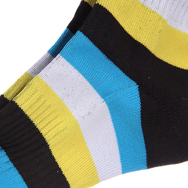 Носки Fallen Trademark Striped Multi Colour