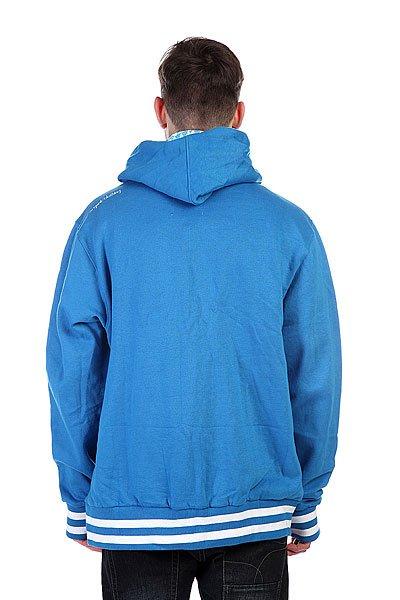Толстовка сноубордическая Picture Organic Sweat Collet-xion Tall Ride Blue
