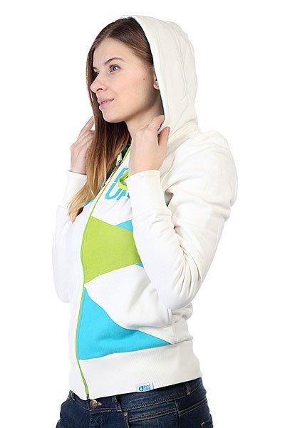 Толстовка женская Picture Organic Spring White