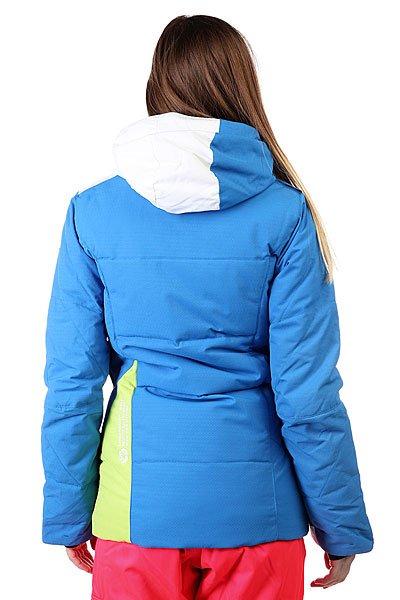 Куртка женская Picture Organic Jkt Leader Blue