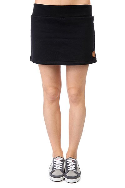 Юбка женская Picture Organic Skirty Black