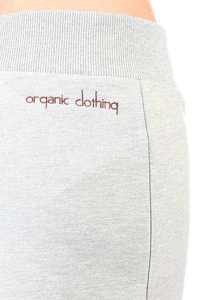 Юбка женская Picture Organic Skirty Grey Melange