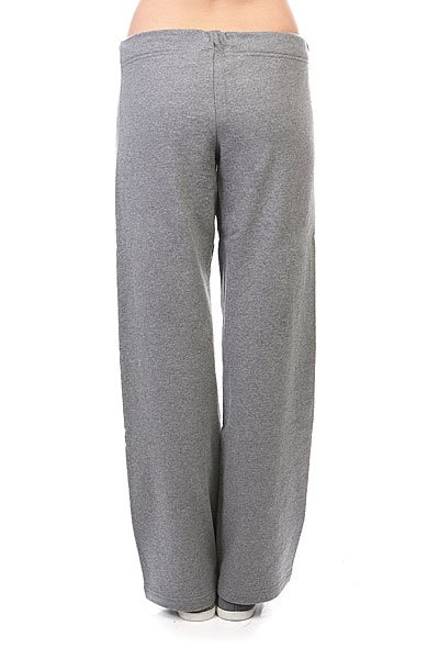 Штаны широкие женские Santa Cruz Opus Dot Straight Leg Deep Heather