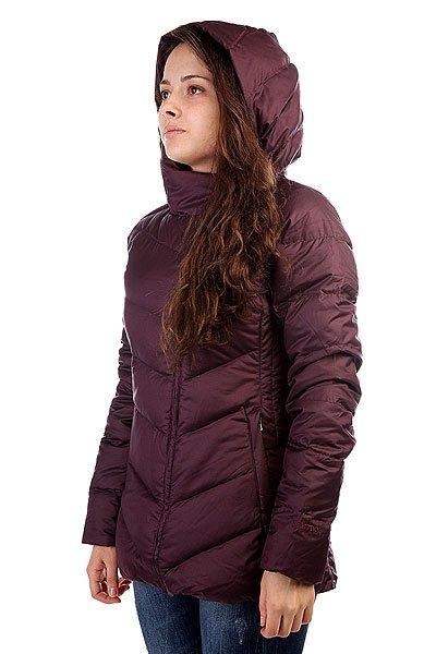 Куртка женская Marmot Wms Carina Jacket Cabernet