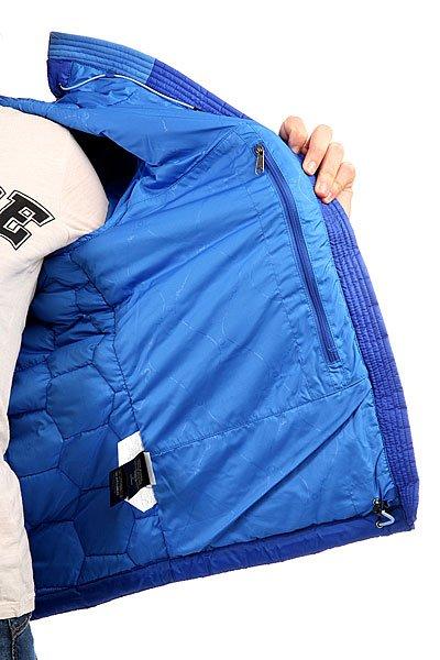 Куртка женская Marmot Wms Ama Dablam Jacket Gem Blue