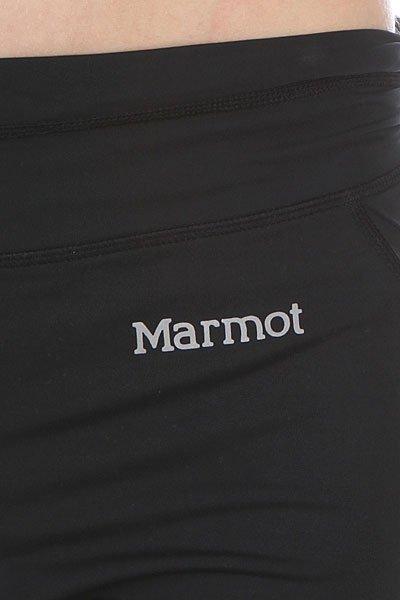 Леггинсы женские Marmot Wms Impulse 3/4 Tight