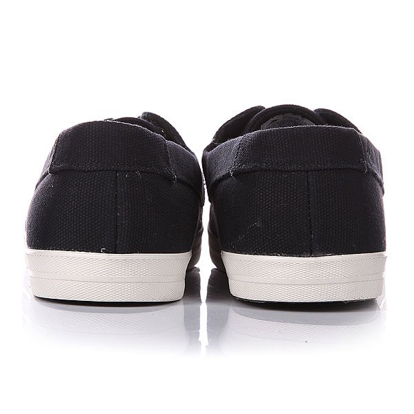 Мокасины Emerica Seahag Fusion Black/White