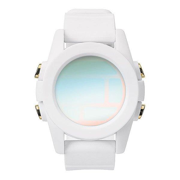 Часы Nixon Unit White/Iridium