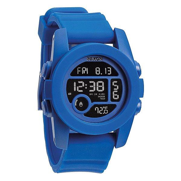 Часы Nixon Unit 40 Cobalt