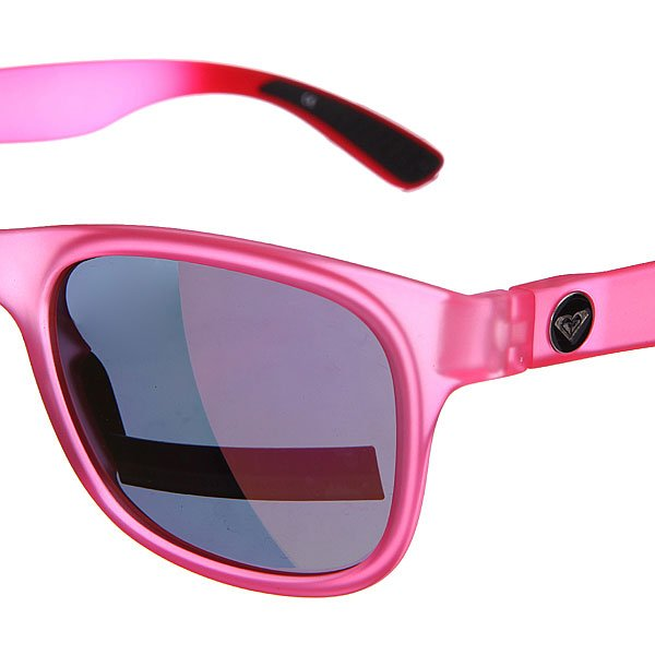 Очки женские Roxy Runaway J Pink/Ml Purple