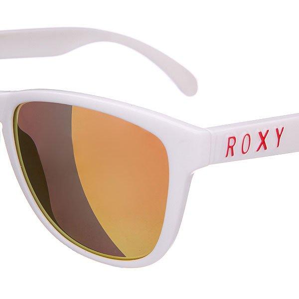 Очки женские Roxy Uma White