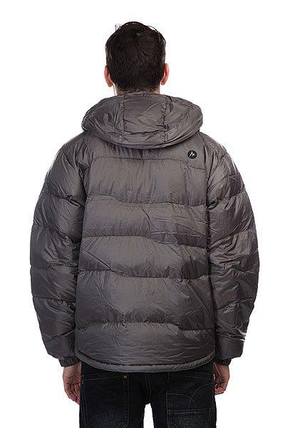 Пуховик Marmot Ama Dablam Jacket Cinder