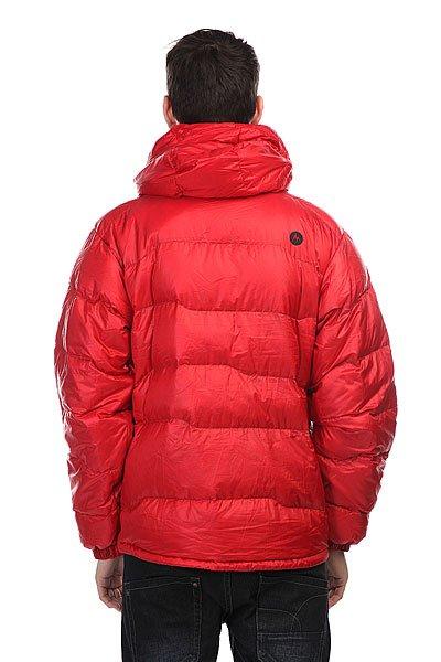 Пуховик Marmot Ama Dablam Jacket True Team Red