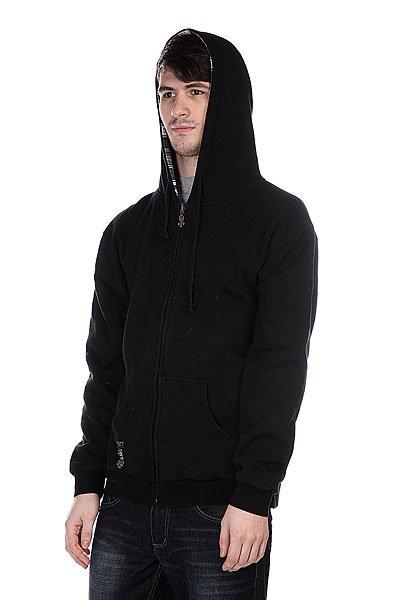 Толстовка Independent Eg Altar Reversible Black