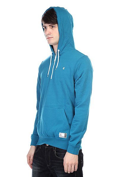 Кенгуру Etnies Classic Zip Fleece Aqua