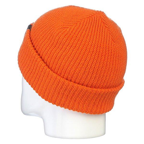 Шапка носок Globe Halladay Beanie Blood Orange