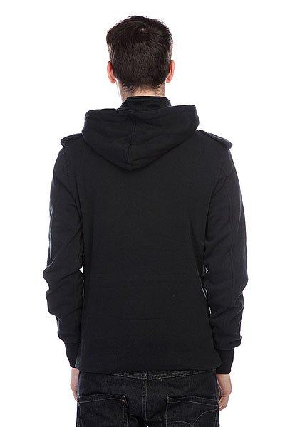 Куртка Globe Macklovitch Jacket Black