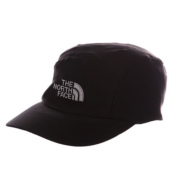 Бейсболка The North Face Soft Shell Hat Tnf Black