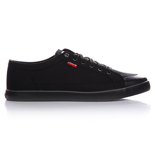 Кеды Levis Venice Beach Low.2733 Regular Black