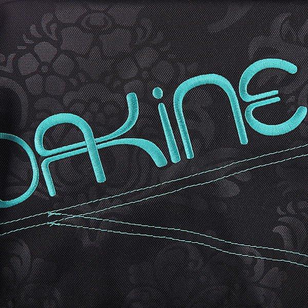 Сумка женская Dakine Womens Boot Locker 69l Flourish
