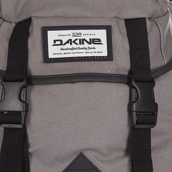Рюкзак школьный Dakine Sentry  Granite