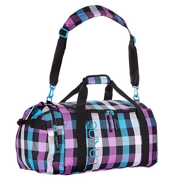 Сумка женская Dakine Womens Eq Bag 51l Vista