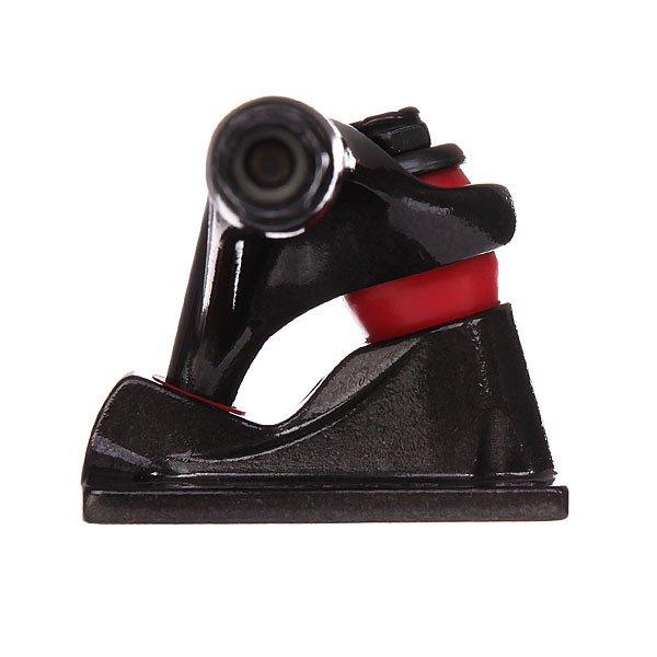 Подвеска для скейтборда 1шт. Tensor Alum Reg Tens Colored Clear Black 5.75 (21.6 см)