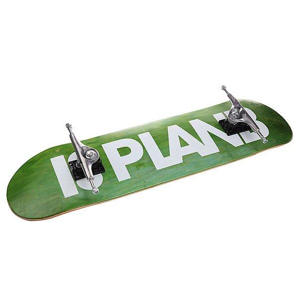 Подвеска для скейтборда 1шт. Tensor Alum Lo Tens Colored Flick Raw/Black 5.5 (21 см)